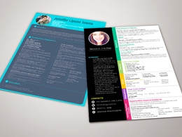 Design Professtional resume for you within 24 hours