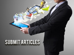 Manually Submit your Article  to Top 35 High PR doc Sharing sites