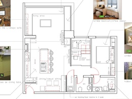Design a Smart Layout Floor Plan for your new home