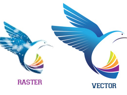 Redesign your logo, t shirt or any image as vector file professionally