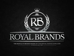 Design a Crest,Heraldic,Luxury Logo