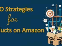 Be your Amazon marketing consultant for 2 hours