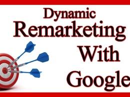 Google Tag Manager with Dynamic Remarketing on Prestashop