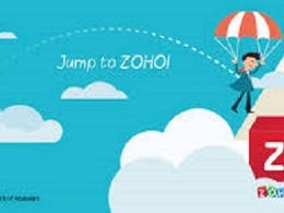 Data migratoin to Zoho CRM from any source