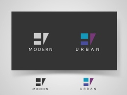 Custom logo  + Unlimited Revisions + Brand Guideline