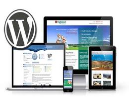 Build your WordPress Expert website