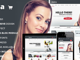 Give 5 OpenCart premium themes