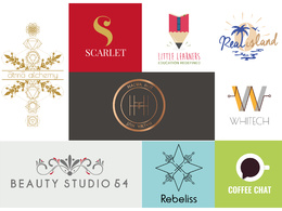 Design a bespoke logo with free business card