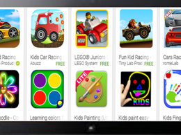 Do apps promotion to increase play store app download