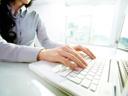 Do any type 1 hour data entry work