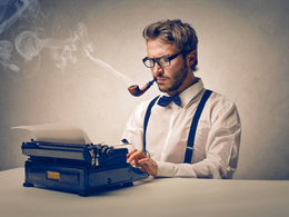Write you an 1700-word article