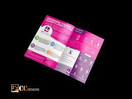 Design your Flyer/Poster/Leaflet within 48hours (Unlimited Revisions)