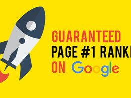 Setup a Very Powerful PBN to boost your Website Page 1 SEO Ranking Guaranteed