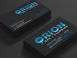 Design a professional business card for you