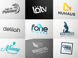 Design an exceptional & unique logo BASIC PACKAGE