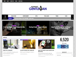Publish Your Guest Post, Sponsored Post, or Blog Post on my Men's Lifestyle Blog