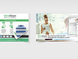 Design your static web banner / advert