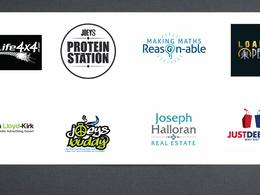 Design Custom Logo for your Company/Business/Website/Personal Branding