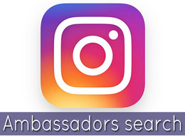 Find Ambassadors to promote your brand - raise your sales!