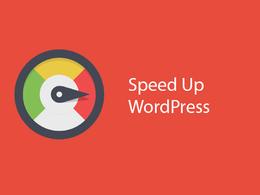 Improve your Wordpress website speed