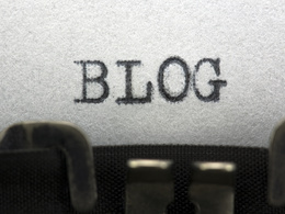 Write you a 500 word blog post