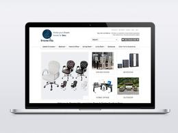 Opace Ltd's header