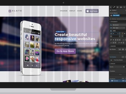 Develop a 3-page Responsive website in Webflow and export clean HTML/CSS/JS code