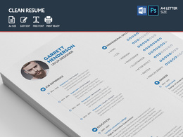 Design RESUME, Cv, Curriculum vitae or Cover Letter for you
