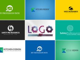 Design unique professional logo
