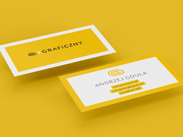 Design 2 sided business card with unlimited revisions