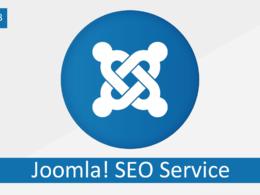 Full Joomla! SEO Service