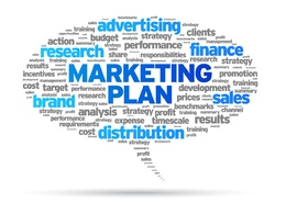 Create a strategic marketing plan