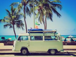 Write a Blog Post on Any Travel Destination