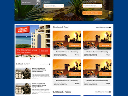 PSD to Responsive Bootstrap, HTML5, CSS3 web page