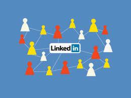 Add 500 USA & UK connections to your Linkedin profile