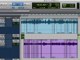 Edit mix and master your 60 minute podcast