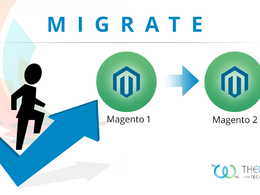 Migrate data from Magento 1 to Magento 2