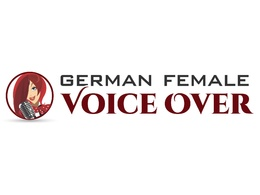 Record a German voice over of 100 words