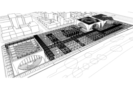High quality Sketchup model for $15 p/h