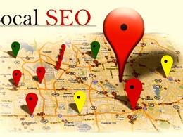 Add your business details Manually on 50 UK citation sites to boost local SEO