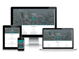 Convert your existing website to Responsive layout