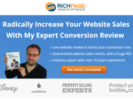 Boost your website sales with a conversion optimization review