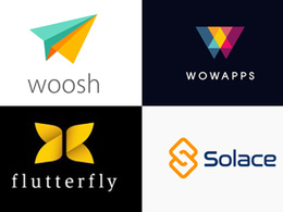 Design your eye catching high quality logo for your business, web, photography