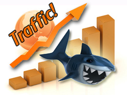 10,000 website visitors worldwide traffic hits Tracked by go.gl
