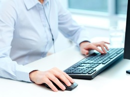 Do one hour Web Research, Data Entry, Administration Support