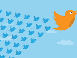 Teach you how to use Twitter for business