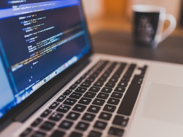 Make a Restful web service with PHP and MySQL.