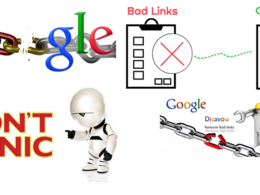 Analyze Remove Panda Penguin Hit Bad Backlinks