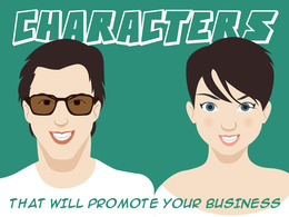 Design mascot avatar character for your business