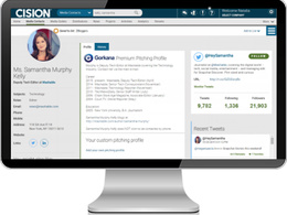 Send you over 1,900 minority media contacts for marketing
